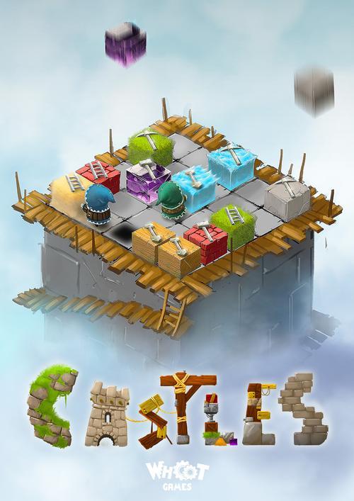 Castles [Online Game Code]