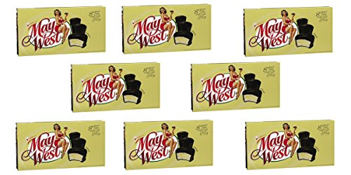 (8 Box) 6 Cakes Vachon the Original May West Cakes by VACHON (Image #1)