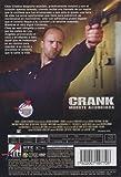 Crank (Import) English & Spanish REGIONS 1 & 4