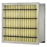 Rigid Cell Air Filter, 24x24x6'' (2 pieces)
