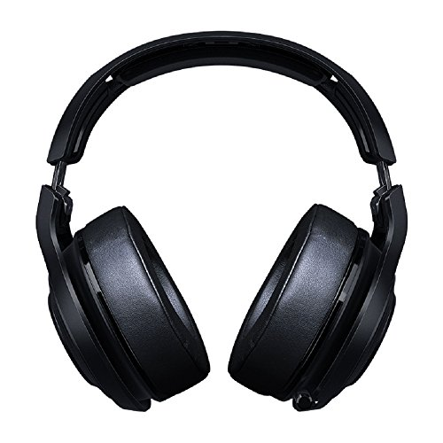 Razer Sound Wireless Surround Gaming Headset ''ManO'War''【Japan Domestic genuine products】 by Unknown (Image #2)'