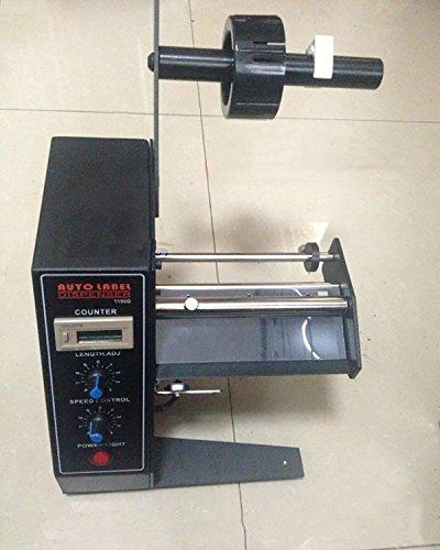 mabelstar semiautomático etiqueta etiqueta para desmontar dispensador pelacables separar máquina al-1150d nueva Labeler separador
