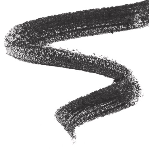 L'Oréal Paris Extra-Intense Pencil Eyeliner, Carbon Black, 0.03 oz.