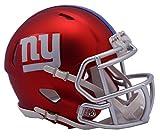 NFL New York Giants Riddell Alternate Blaze Speed Full Size Replica Helmet