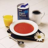 HML17938 - Thick and Easy Instant Food Thickeners