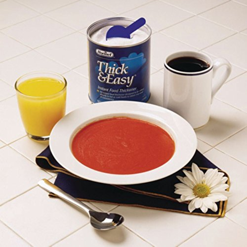 HML17938 - Thick and Easy Instant Food Thickeners by Medline (Image #1)