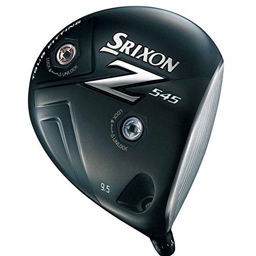 DUNLOP(ダンロップ) SRIXON スリクソン Z545ドライバー Miyazaki Kosuma Blue 6 シャフト 10.5SR Z545 BL6 SR 10.5 45in
