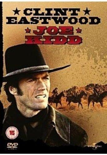 Joe Kidd [Reino Unido] [DVD]: Amazon.es: Clint Eastwood ...