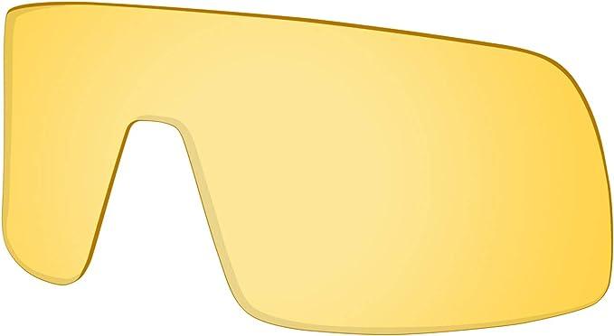 Predrox Sutro lentes de repuesto para gafas de sol Oakley OO9406 ...