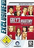 Greys Anatomy - The Video Game