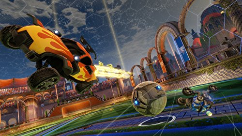 Rocket League: Collector's Edition – Xbox One