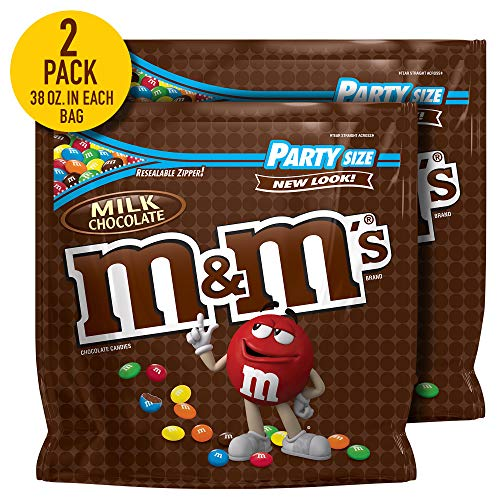Candy & Chocolate Bars