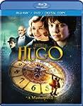 Hugo (Blu-Ray / DVD / Digital Copy) [...
