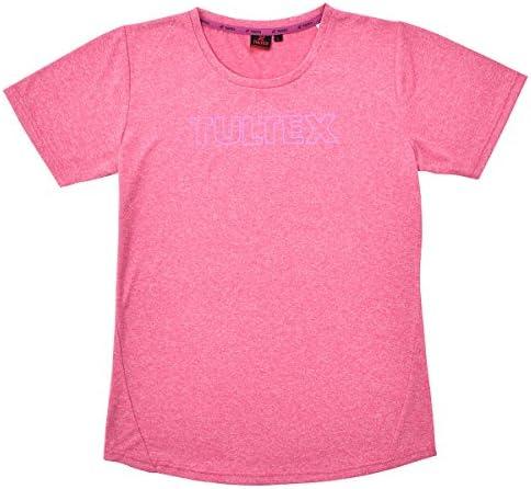 ロゴ入り半袖Tシャツ LX68390