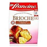 Francine Brioche 375g