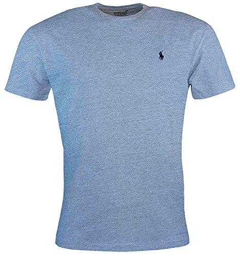 Polo Ralph Lauren Men's Big & Tall Crew Neck T-Shirt (4XLT)