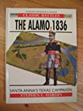 The Alamo 1836, Hardin, Stephen, 1841764558