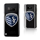 Sporting Kansas City Galaxy S8 Clear Case MLS