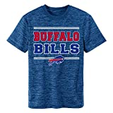 Outerstuff NFL Buffalo Bills Football Team Youth Short Sleeve T Shirt Youth Sizes
