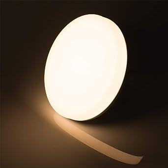 Ouesen Plafonnier LED 18W Lampe De Plafond Resistante A Leau IP44 Equivalent