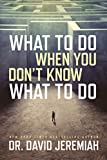 Bargain eBook - What to Do When You Don t Know What to Do
