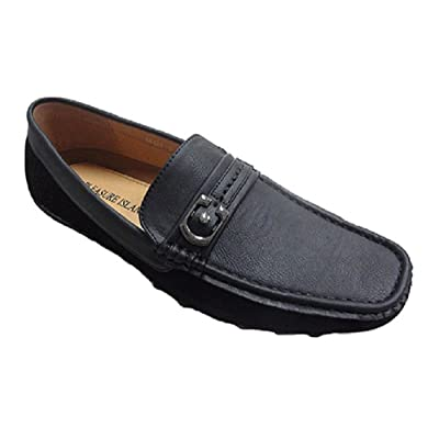 Pleasure Island Mens Driving Loafer Shoes | Loafers & Slip-Ons