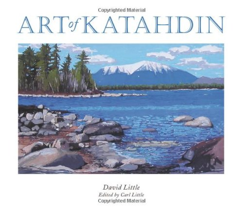 Read Online Art of Katahdin pdf