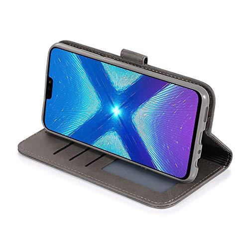 eshopcity Funda Compatible con Huawei Honor 8X View 10 Lite Funda ...