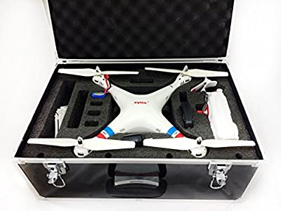 Carrying Case for Syma X8C Quadcopter Drone