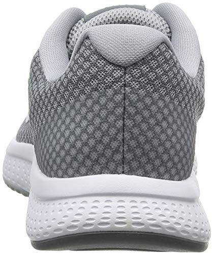 Wolf Femme Cool de Runallday 001 Grey Gris White Chaussures Nike Grey Running n1qYfFwT