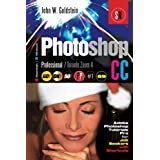 Photoshop CC Professional 69 (Macintosh/Windows): Adobe Photoshop Tutorials Pro for Job Seekers / Toronto Zoom 4 (Photoshop Pro) (Volume 69)