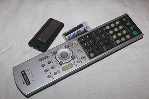 RMPP413 STR-DE697 STRDE697 147863311 Remote Control - Sony RM-PP413