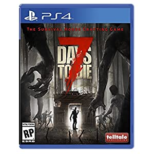 7 Days to Die – PlayStation 4