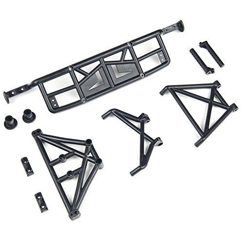 Arrma AR320061 Rear Bumper Set -  Hobbico Inc