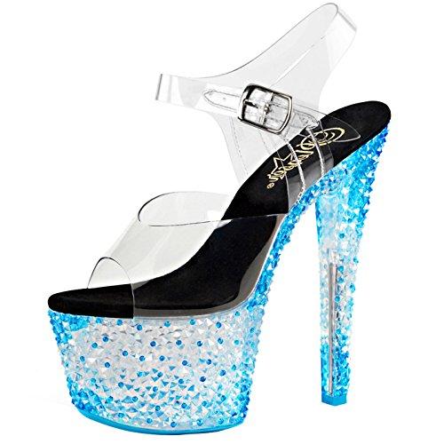 Pleaser - Sexier Than Ever , chaussures compensées femme