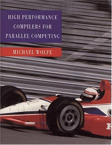 High-Performance Compilers for Parallel Computing by Pearson