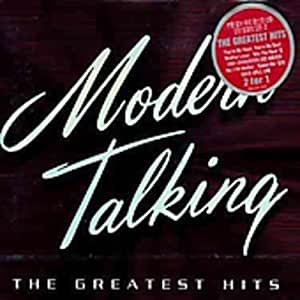 modern talking modern talking greatest hits 1984 2002. Black Bedroom Furniture Sets. Home Design Ideas