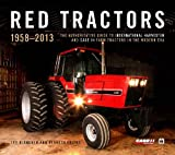 Red Tractors 1958-2013, Lee Klancher and Ken Updike, 1937747158