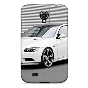 Galaxy S4 Case Cover With Shock Absorbent Protective DSgeuSY6486GqHUw Case