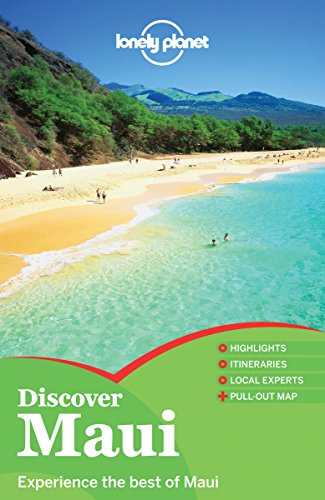 Lonely Planet Discover Maui (Travel - In Shops Lahaina