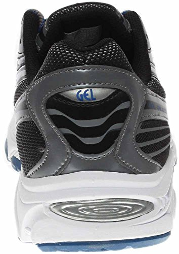 Asics Black Gel-galaxy 5 Scarpe Da Trail Running - Uomo