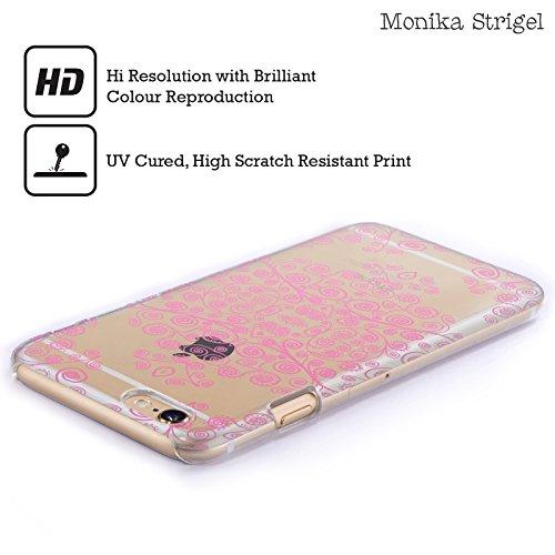 Officiel Monika Strigel Rose Ambroisie 2 Étui Coque D'Arrière Rigide Pour Apple iPhone 3G / 3GS
