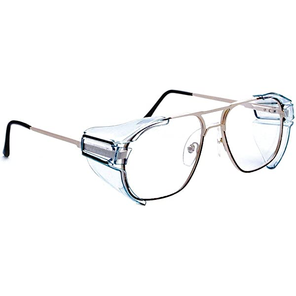 NEW QTY 20 B52 Side Shields Wing Mate Pair Eye Glasses Protector safety