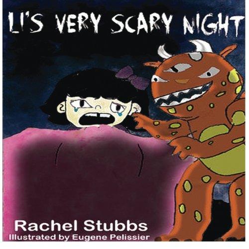 Li's Very Scary Night (Very Scary Halloween)