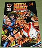 Mortal Kombat: Battlewave #2