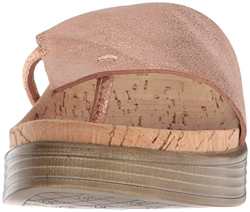 Slide Pliner J Sandal Fifi19 Donald Rose Gold Women's UAB4x6q