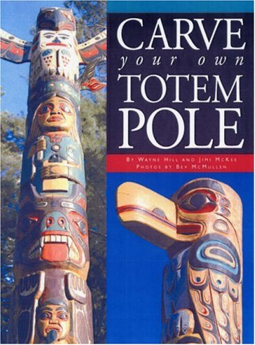Download Carve Your Own Totem Pole pdf