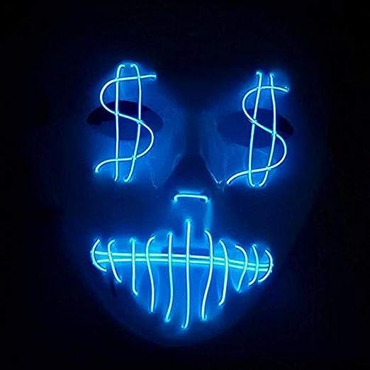 Mascara 1PC Year Great Festival Disfraces de Cosplay ...