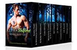 Alpha Shifters: Spring into Lust (A 10-book Shifter Romance Boxed Set)