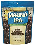 Mauna Loa Milk Chocolate Covered Macadamias, 6 oz, 2 pk
